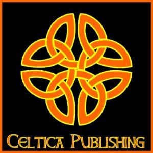 Celtica Publishing logo