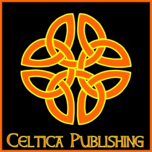 Celtica Publishing logo